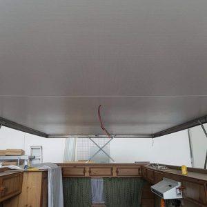 Caravan Modification & Repair