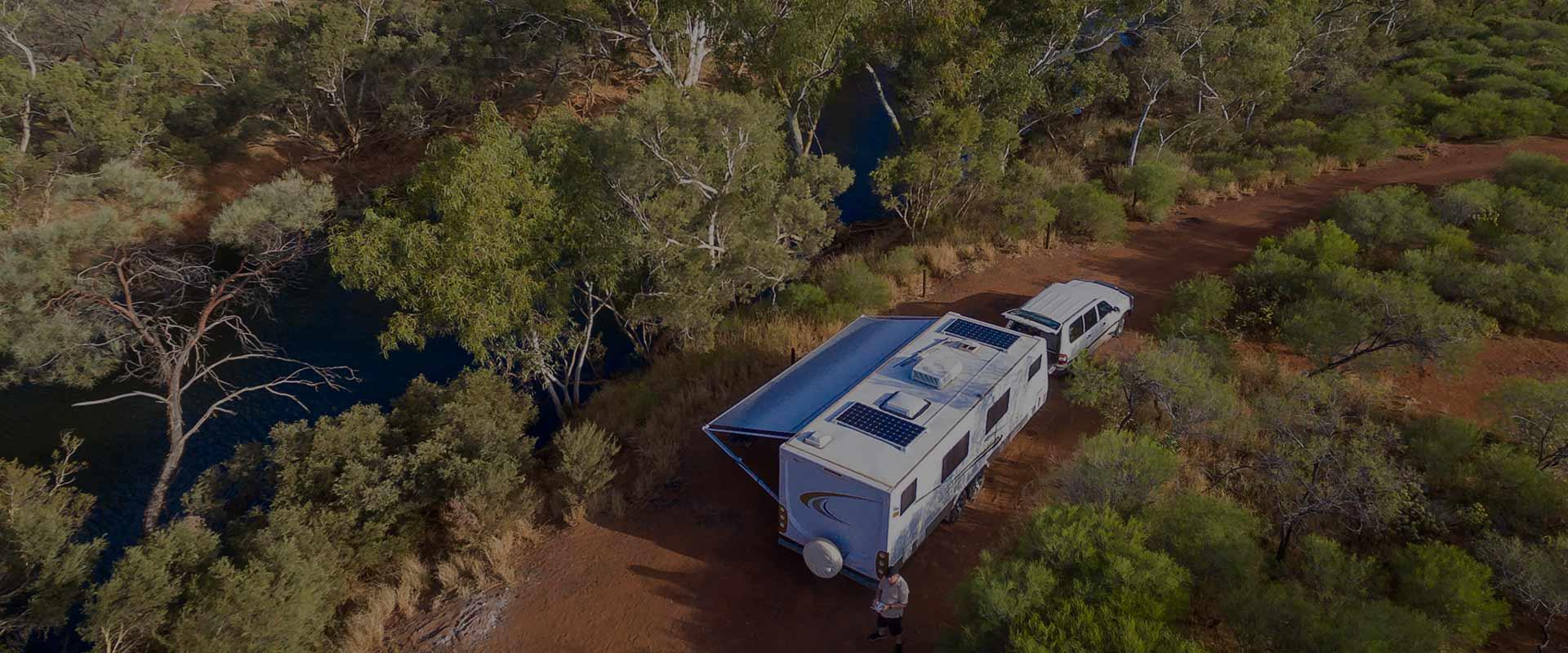 Caravan & Horse Float Repairs